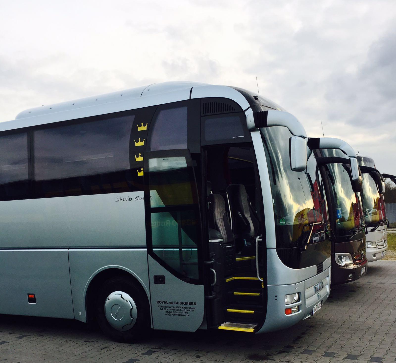 Royal Busreisen   Kürbisstr. 71, 65428 Rüsselsheim   Royal Busreisen   Kürbisstr. 71, 65428 Rüsselsheim   MAN – Lion R07 (1)