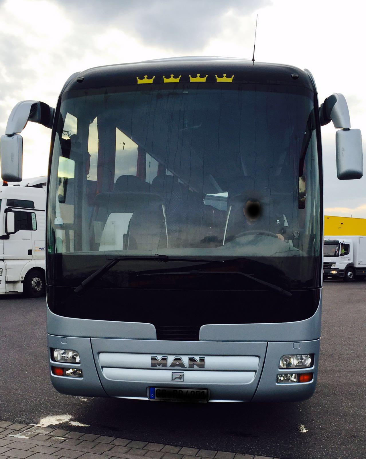 Royal Busreisen | Kürbisstr. 71, 65428 Rüsselsheim | Royal Busreisen | Kürbisstr. 71, 65428 Rüsselsheim   MAN – Lion R07 (3)