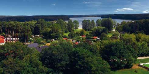 26. Templin – Uckermark 7 Tage | 8. 8. – 14. 8. 2020