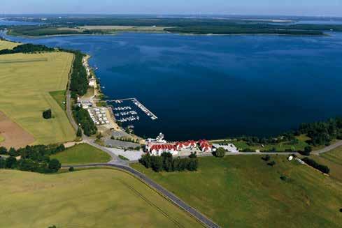 33. Lausitzer Seenland 6 Tage | 23. 9. – 28. 9. 2020