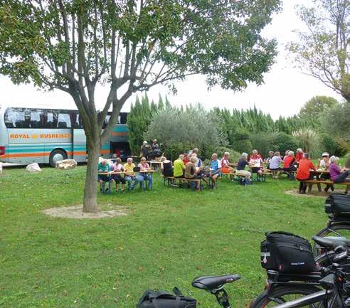 4. Ruwer-Hochwald-, Maare-Mosel-Radweg 4 Tage | 7. 5. – 10. 5. 2020