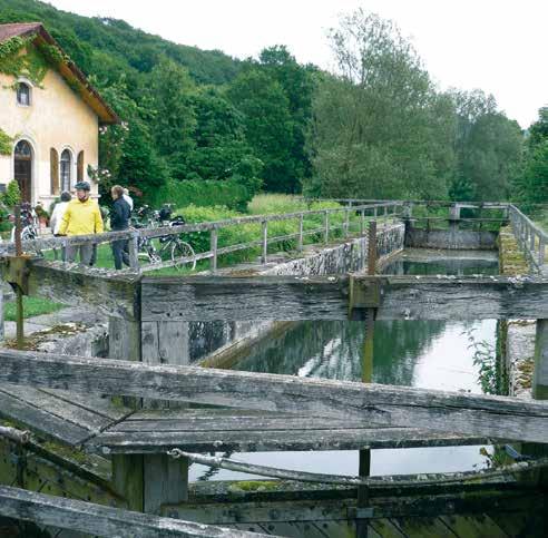 5. Radelparadies Fränkische Seen – Altmühltal 5 Tage | 9. 5. – 13. 5. 2020